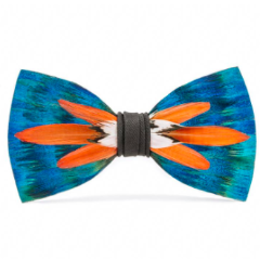 Bow Tie - Bloom