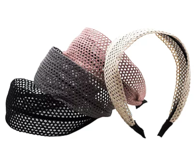 Olivia Crochet Headbands