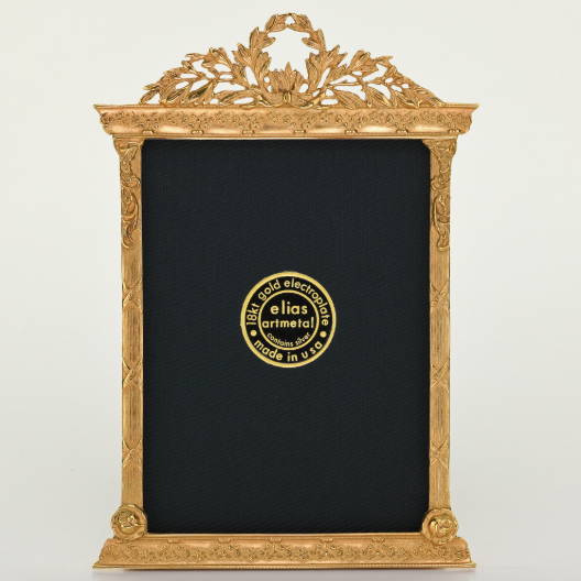 French Tabernacle Frame