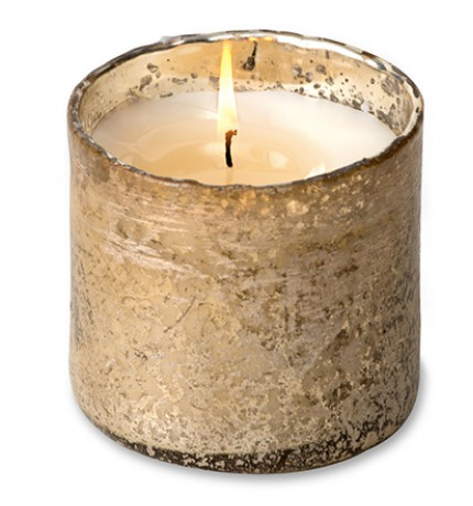 Candle - Matte Gold Tumbler Candle