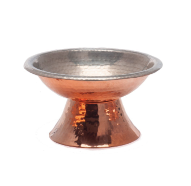 Bowl Copper Salsita