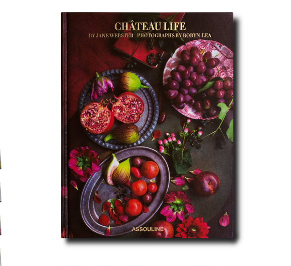 Book - Chateau Life