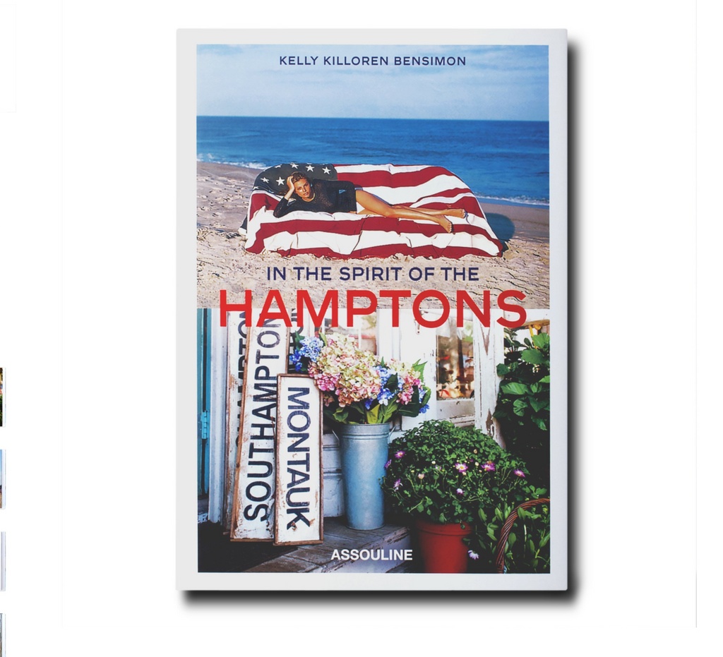Book - In the Spirit of the Hamptons