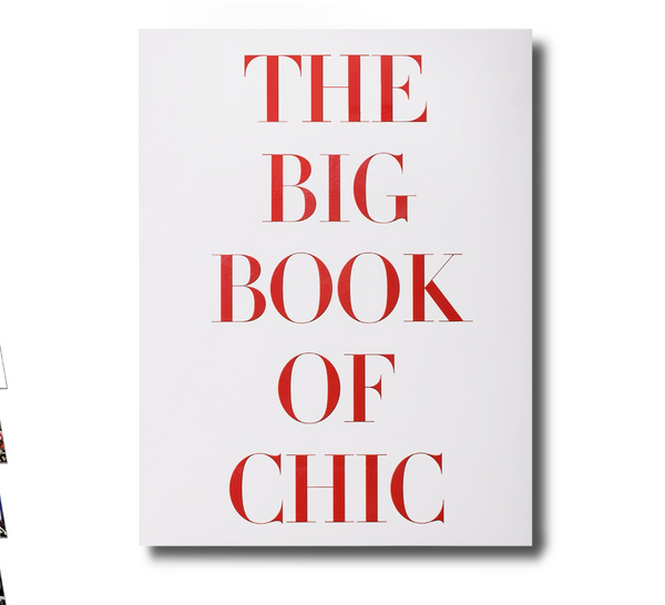 Book - The Big Book of Chic