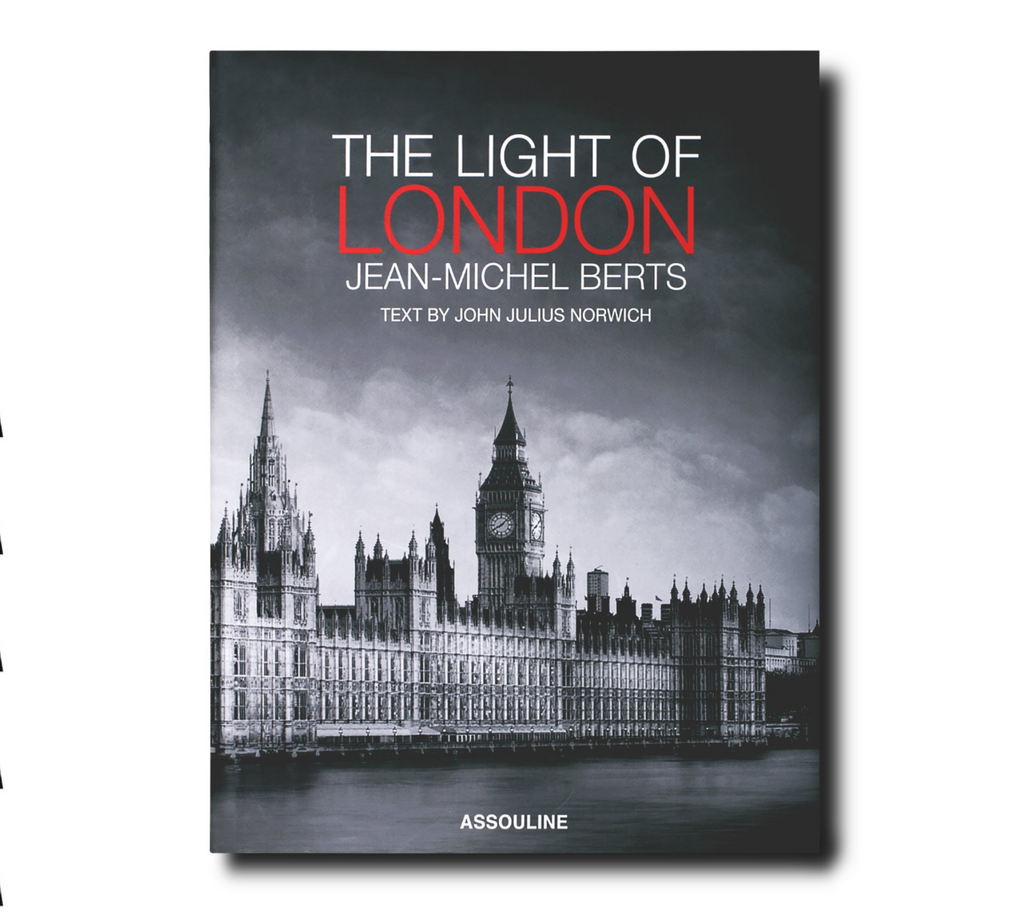 Book - The Light of London