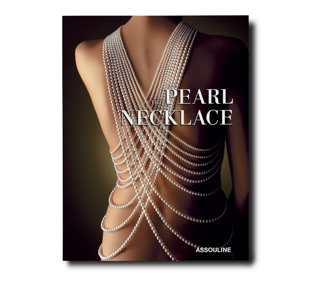 Book - The Pearl Necklace