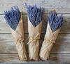 Lavender From France - In Kraft Paper