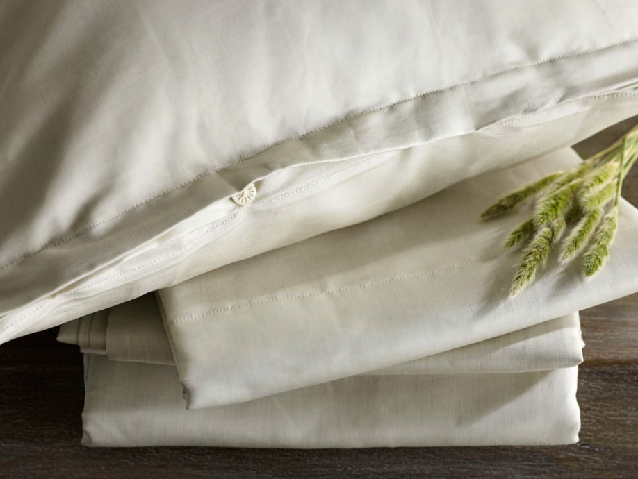 Bedding - The Purists Linen Plus Sheets