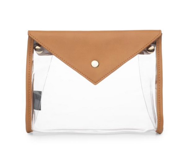 Carmel En Route Clear Clutch