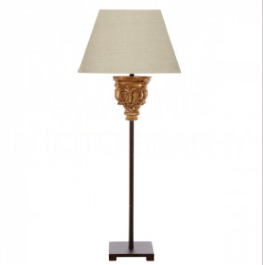 Lamp - Alton Table