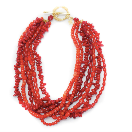 Sicily Necklace