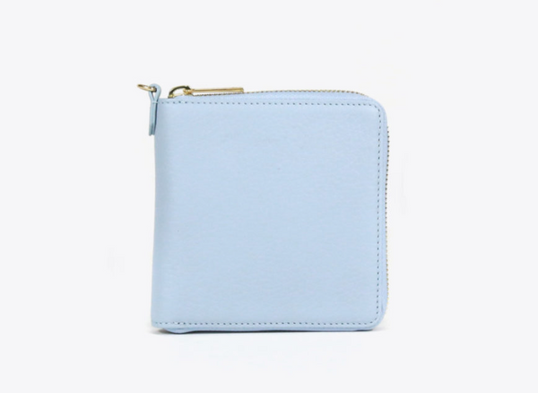 Neely & Chloe - The Billfold in Pebble