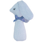 Rattle - Standing Bunny
