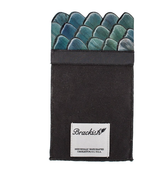Pocket Square - Granite