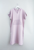 Tribeca Maxi Hooded Maxi Caftan