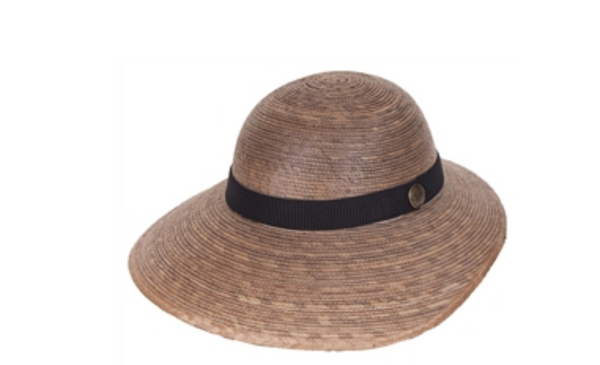 Hat - Laurel w/Black Band
