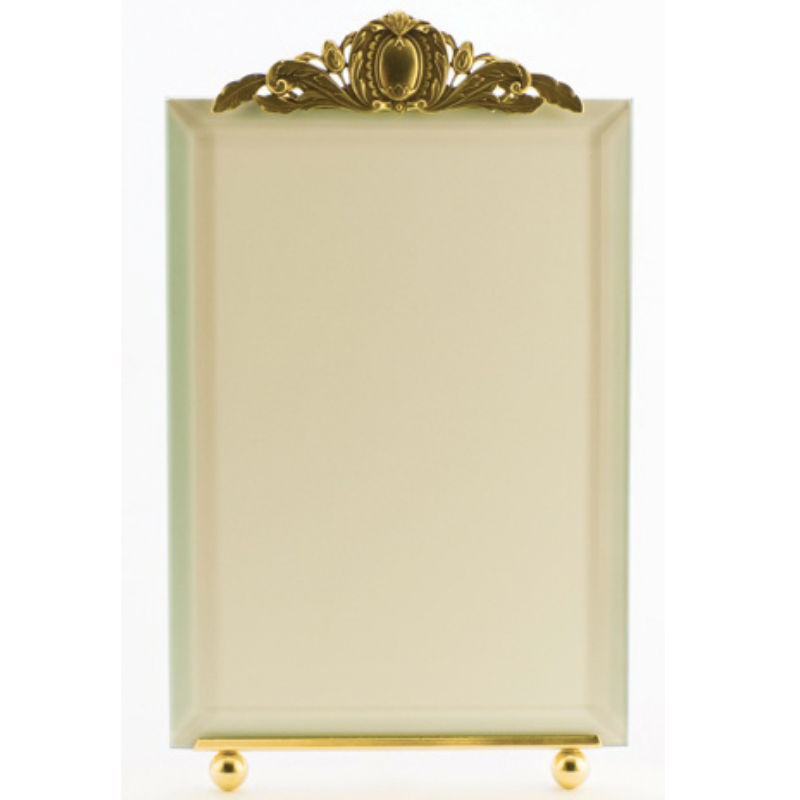 Louis XV Gold Picture Frame