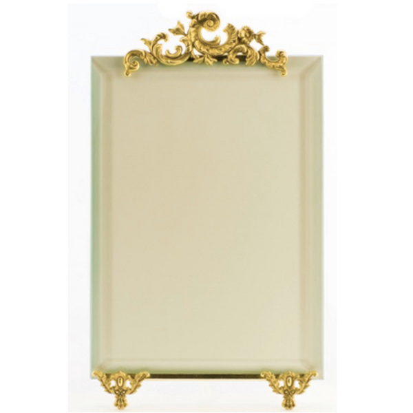 French Stand Gold Picture Frame