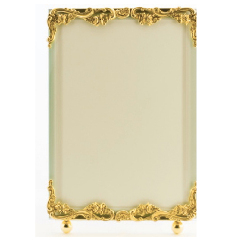 Country French Gold Picture Frame