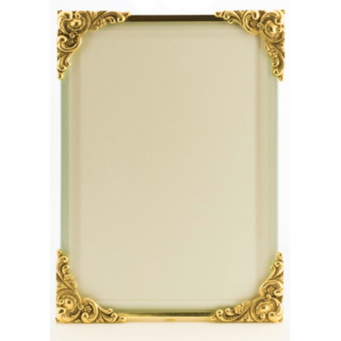 Baroque Gold Picture Frame