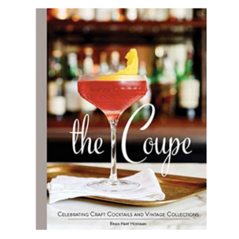 Book - The Coupe