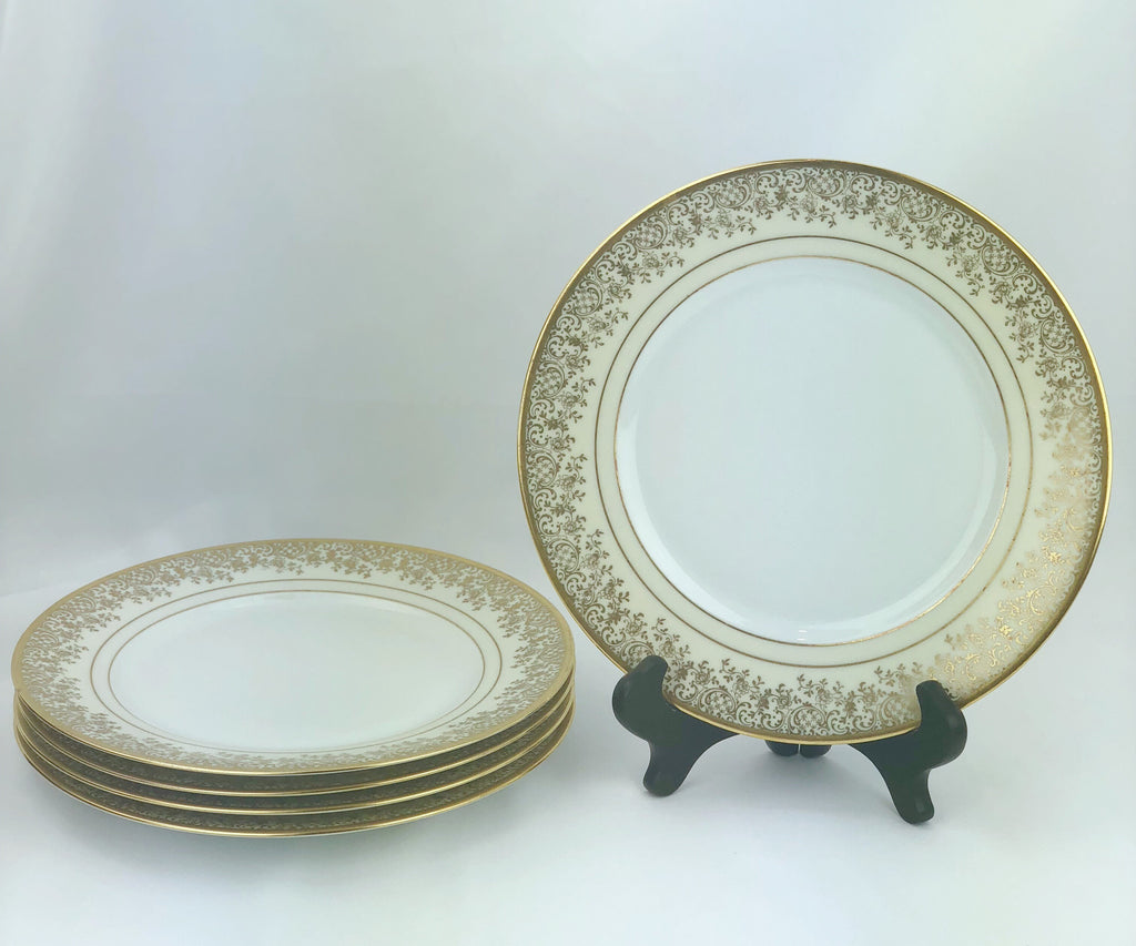 Estate Collection Bavaria China Dinner Service Plate