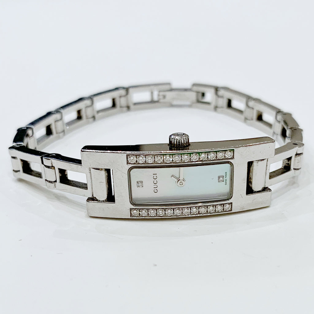 Estate Collection Watch - Vintage Gucci Ladies