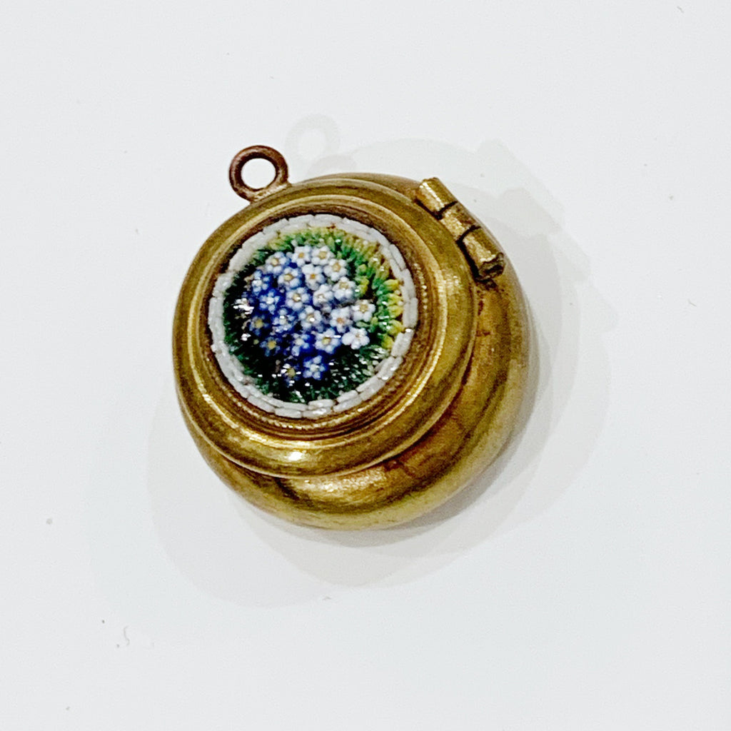 Estate Collection Locket - Vintage Locket
