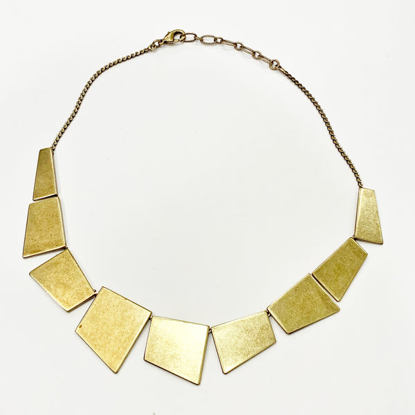 Danae Necklace