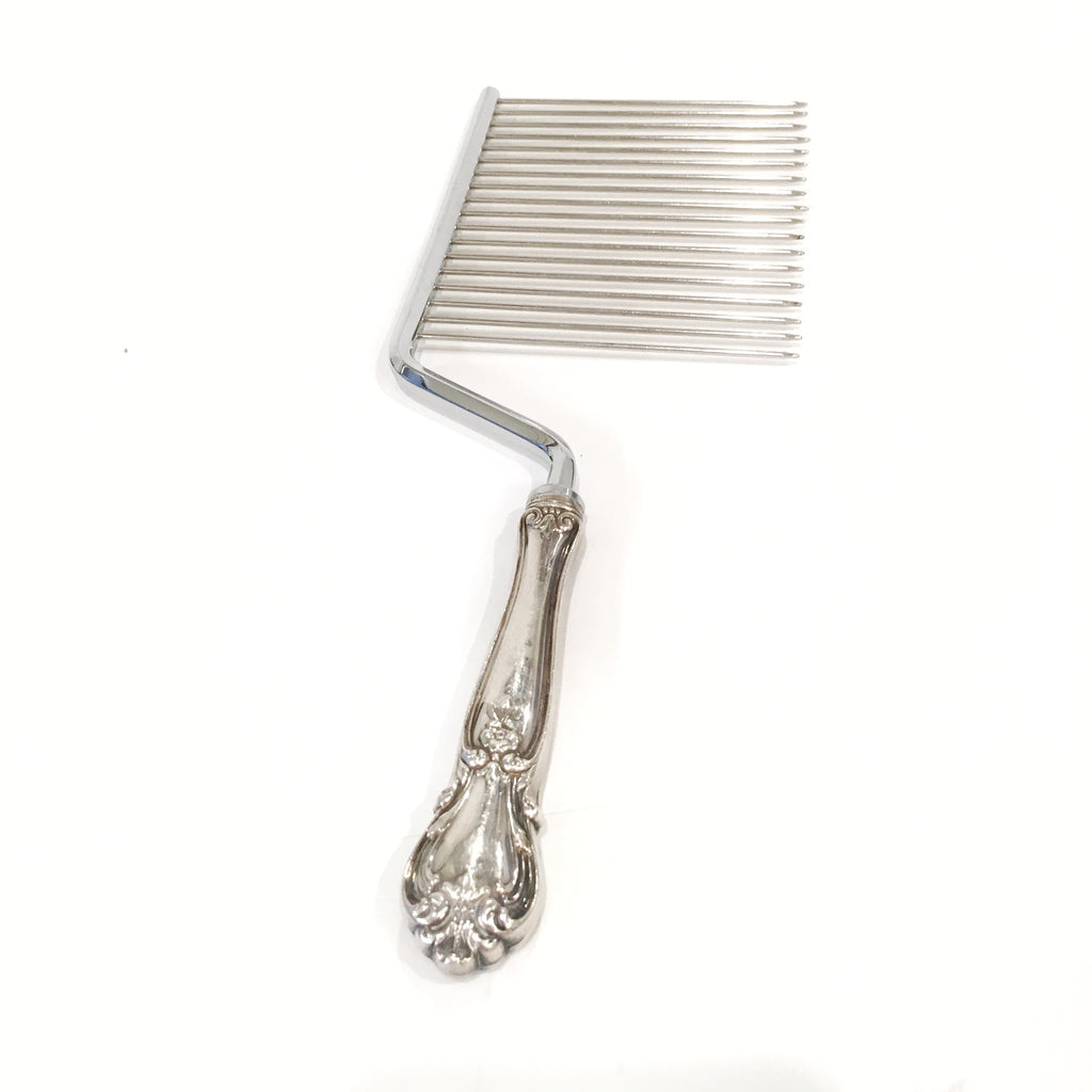 Estate Collection Sterling - Cake Breaker by Webb