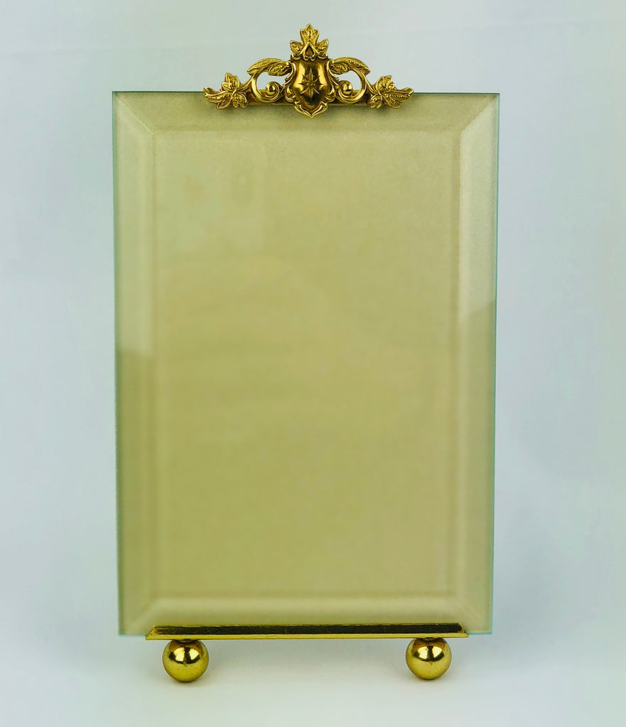 Pendant Gold Picture Frame