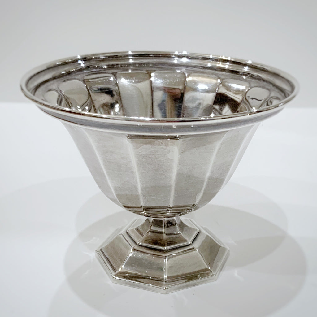Estate Collection Sterling - Nut Bowl