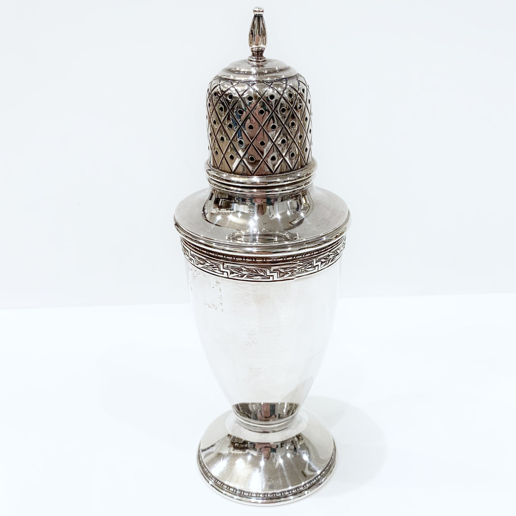 Estate Collection Sterling - Sugar Caster  Gorham