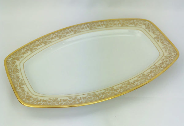Estate Collection China - Bavarian Small Platter