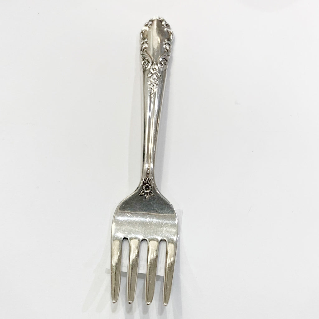 Estate Collection Baby Sterling - Fork