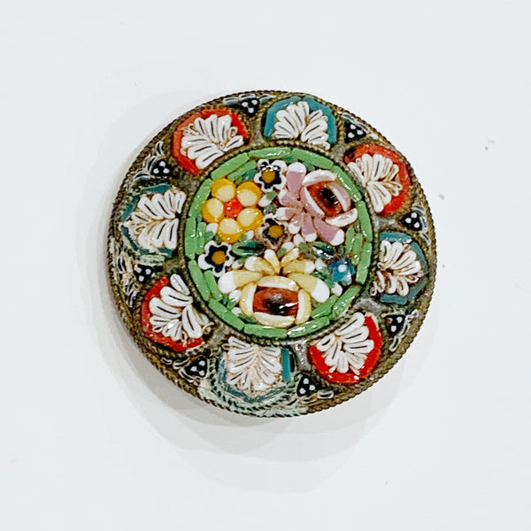 Estate Collection Brooch - Italian Vintage