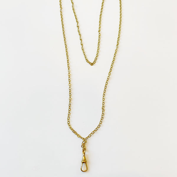 Estate Collection - Chain with Clasp on End