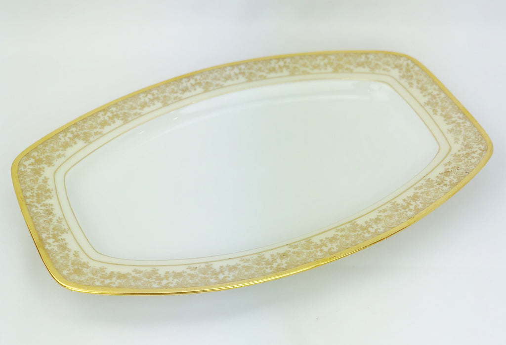 Estate Collection China - Bavarian Large Platter