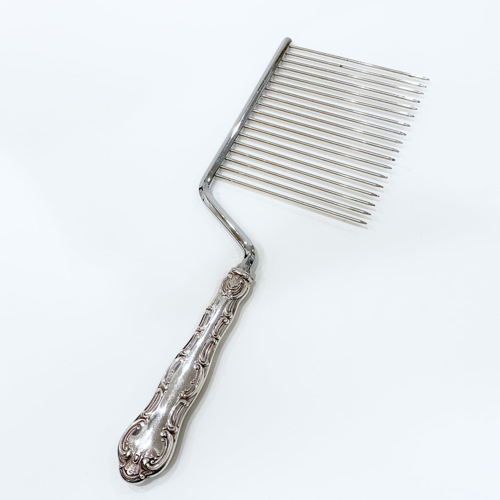 Estate Collection Sterling - Cake Breaker by Gorham