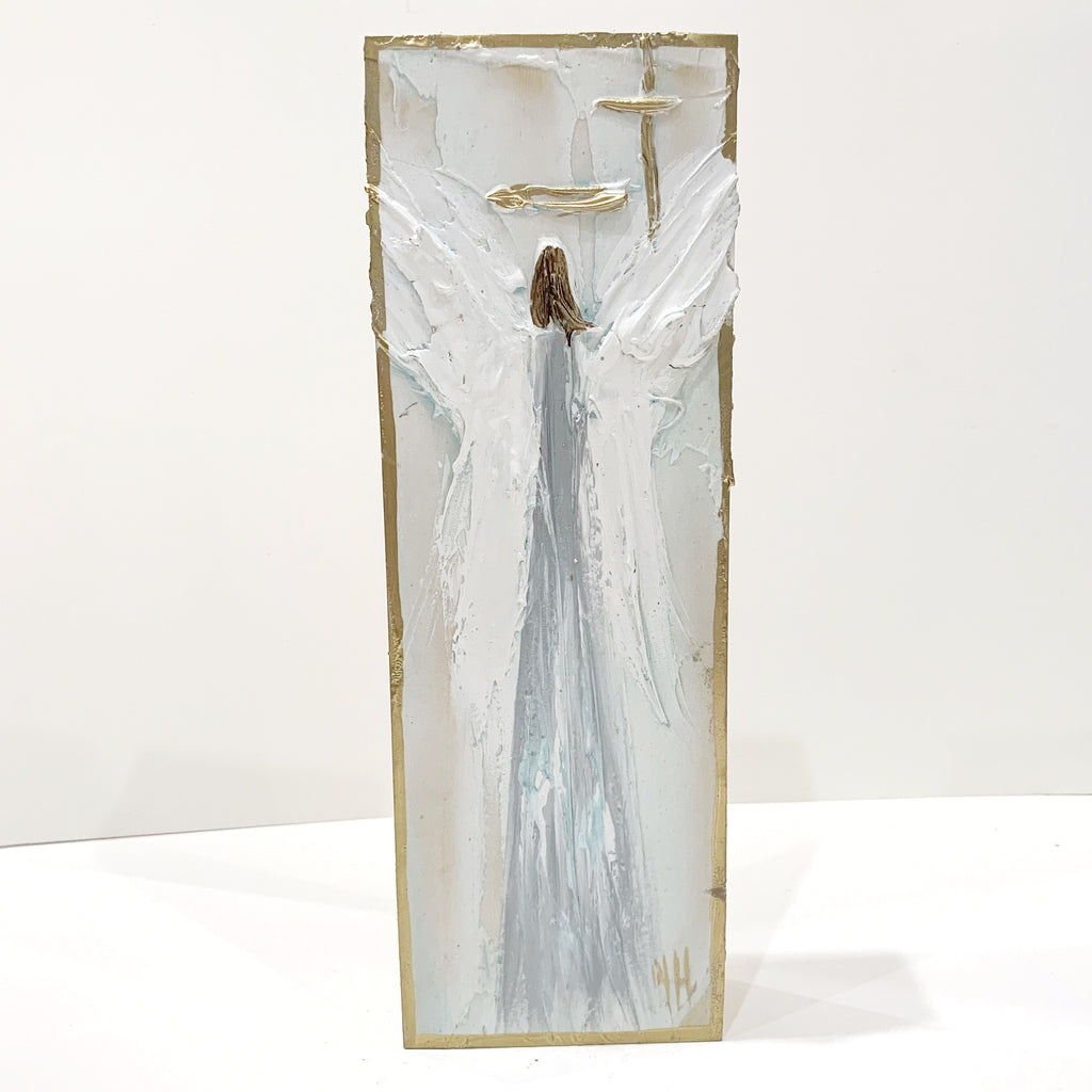 Debra Hewitt Designs - Angel 4x12