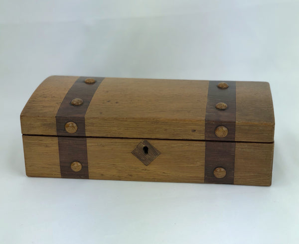 Estate Collection Box -  Wooden