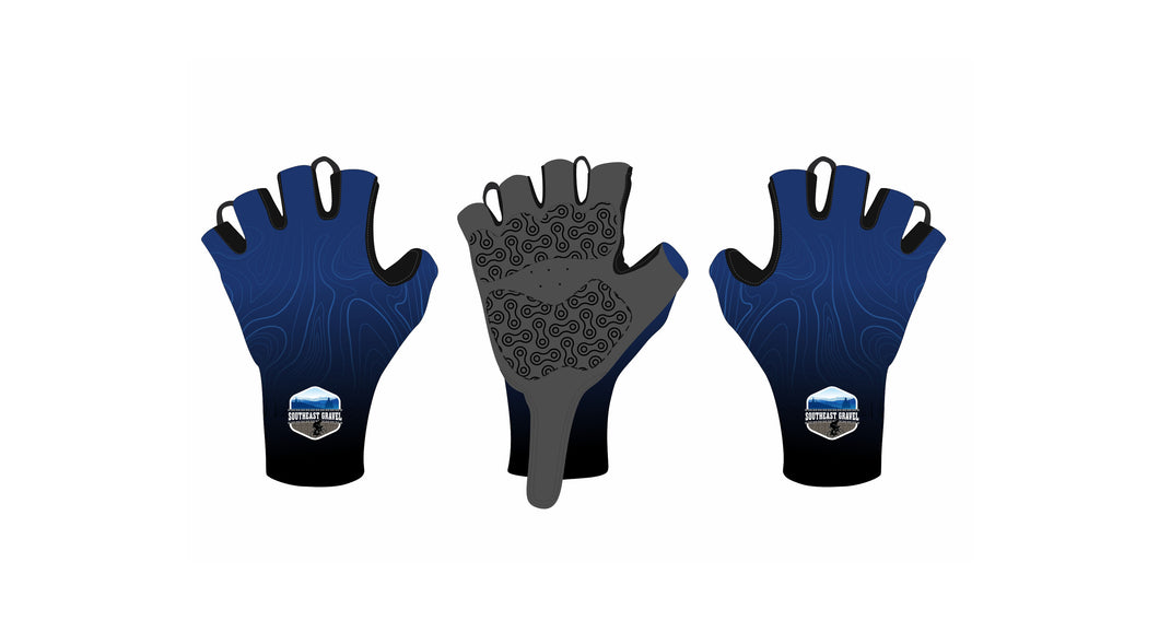 Southeast Gravel Short Finger Gloves