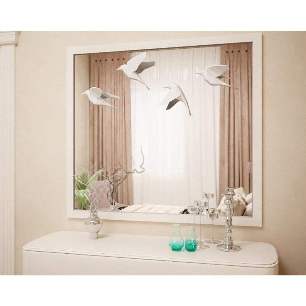 3pcs Birds Papercraft