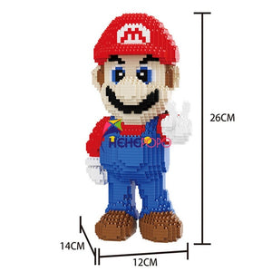 Super Mario Block Diamond
