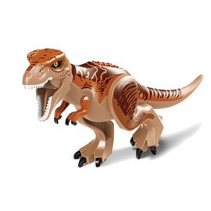 Dinosaur Building Toy