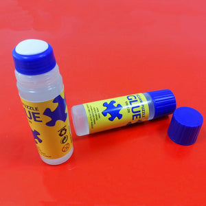 Multifunctional Puzzle Liquid  Glue
