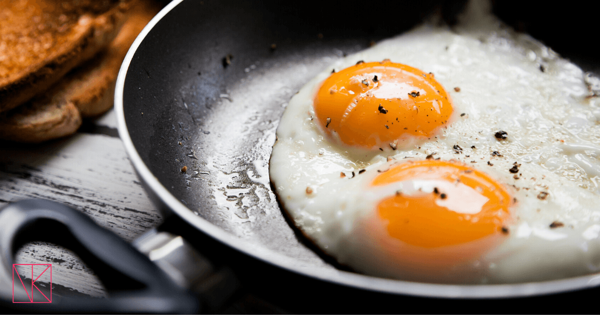 7 Reasons to Eat More Eggs for Breakfast