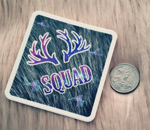 Load image into Gallery viewer, Antler Squad Stickers