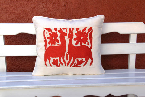 Fan page special was 132 Red  Otomi oversized Sham