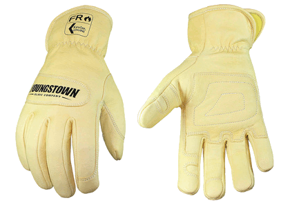 Youngstown Flame Resistant Gloves